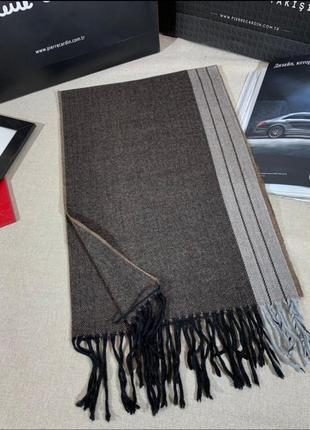 🧣шикарные турецкие шерстяные шарфы качество люкс расцветки