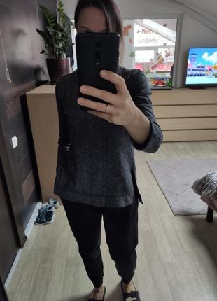 Спортивный костюм штаны и кофта
