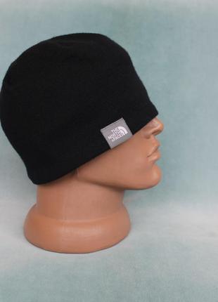The north face® шапка шерстяная с флисовой подкладкой