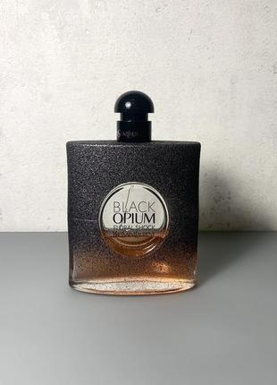 Ysl black opium floral shock parfum