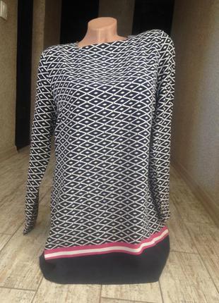 #короткое платье#прямое платье#вискоза#платье с рукавом#