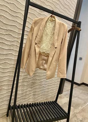 Пиджак жакет promod
