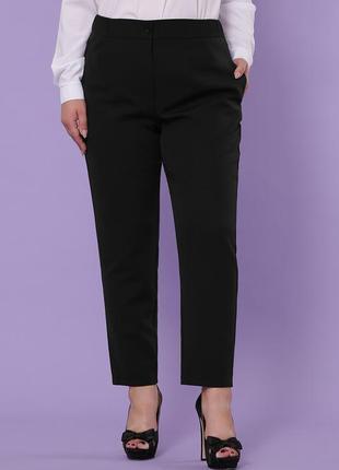 Классические брюки р 50-52