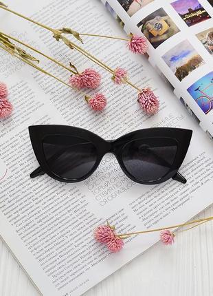 Распродажа! тренд 2021! моднявые женские очки!6 фото