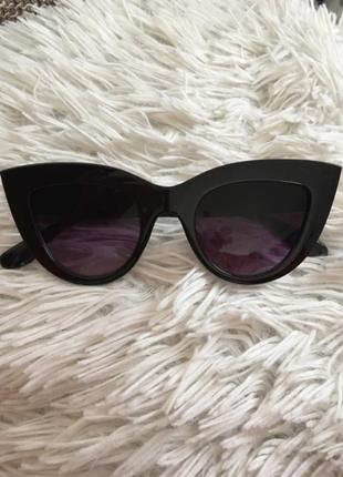 Распродажа! тренд 2021! моднявые женские очки!4 фото