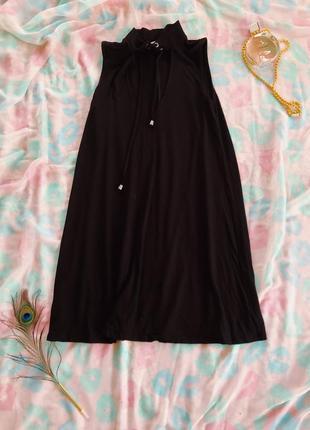 Little black dress от pull&bear