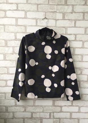 Красивая блузка cos