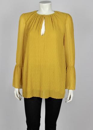Женская блузка massimo dutti