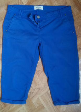 Сегодня супер цена!  стильные шорты до колен,  капри reserved