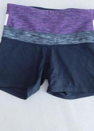 Спортивные шорты h&m