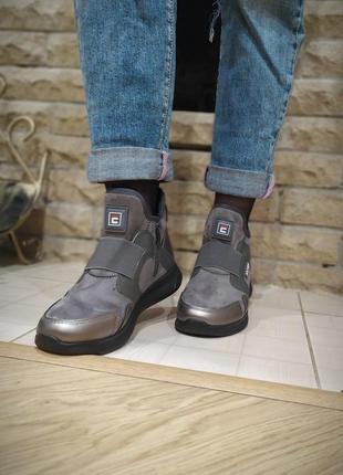 Демисезонные ботинки sports still