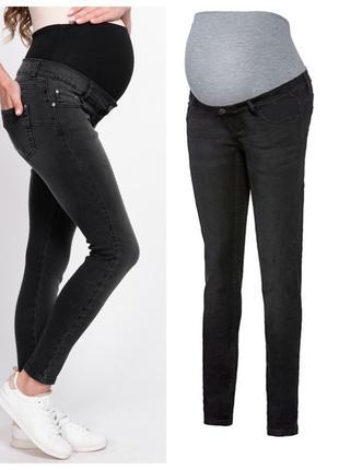 Джинсы для беременных esmara super skinny fit германия