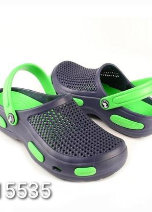 Женские кроксы сабо жіночі крокси сабо обувь взуття