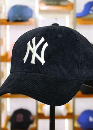 Бейсболка кепка new york yankees