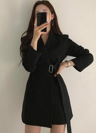 Платье пиджак!! тренд 2021!!