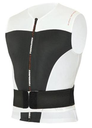 Жилет защита komperdell airshock vest back protector (размер m(на рост 170-180 см))