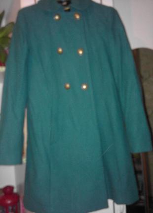 Пальто женское 38р