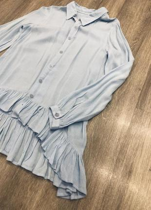 Рубашка блуза от reserved