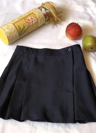 Школьная юбочка (две штуки)от tex 👍 для девочки!