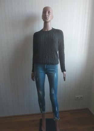 Женские джинсы скинни размер xs
