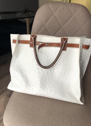 Оригинальная сумка toska blu