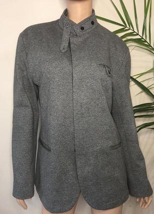 Стильный мужской пиджак zara