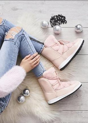 Ботинки сапоги сапожки