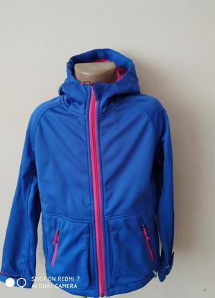 Куртка витровка