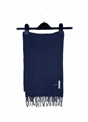 Our legacy luxury 100% wool / 100% шерсть / шерстяной шарф