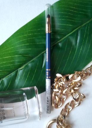 Eveline cosmetics eye max precision  карандаш контурный для глаз