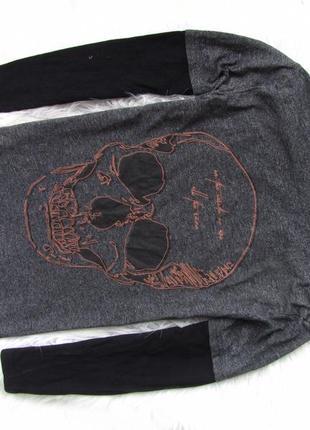 Стильный кофта свитшот primark