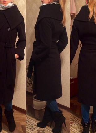 Демисезонное классическое пальто season