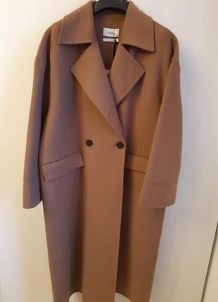 Итальянское пальто vicolo