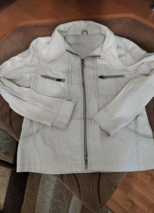 Куртка коттон