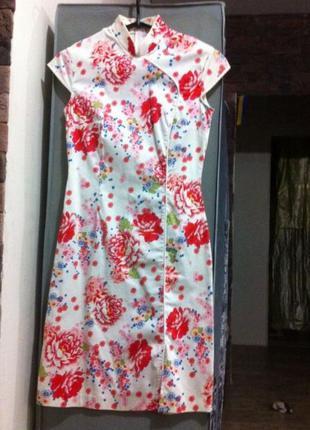 Платья в японском стиле магазины