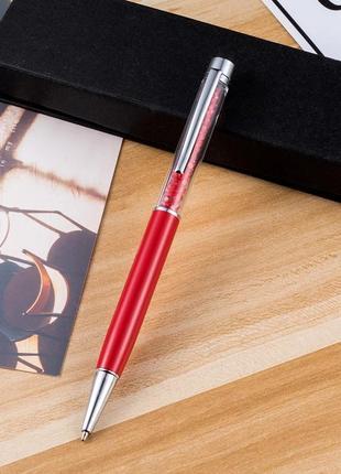 Ручка стилус с кристаллами