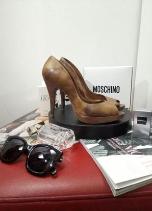 Туфли от dumond