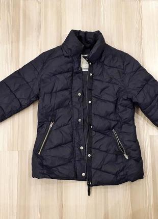 Лёгкая куртка bershka