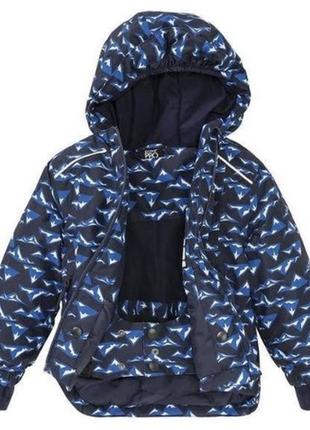 Шикарная куртка от crivit®pro , германия .