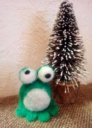 Валяния жаба чудовище