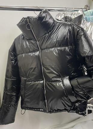 Куртка короткая женская демисезон
