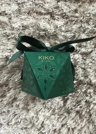 Набор миниатюр kiko