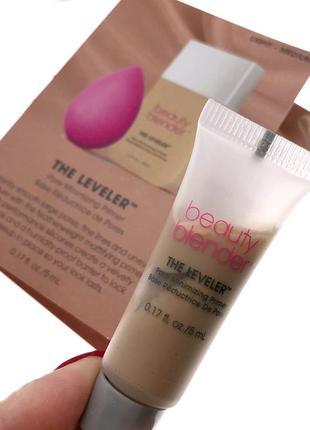 Праймер затирка пор beauty blender - the leveler 5 мл
