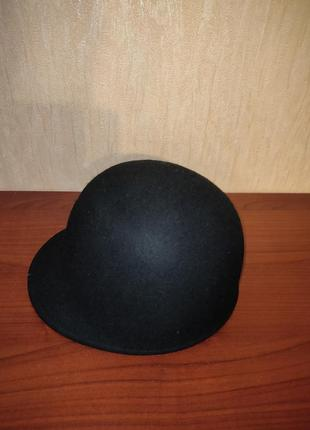 Шляпа zara