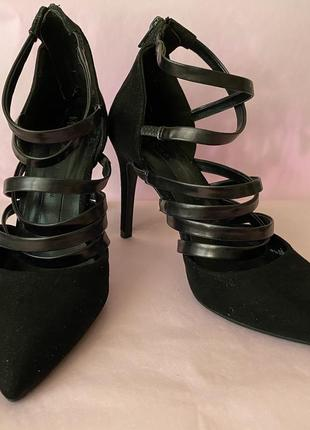Marks and spenser shoes
