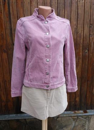 Вельветовая куртка - ветровка