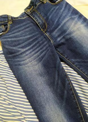 Джинсы, скини, скины, джегинсы, штаны, не zara , с высокой посадкой, в обтяжку