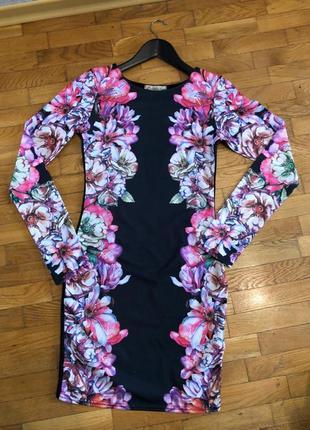 Платье cameo rose
