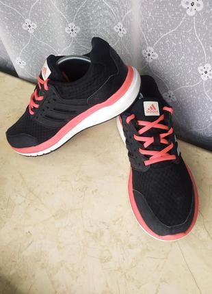 Кросовки кроссовки кросівки adidas 38 р оригинал 100%