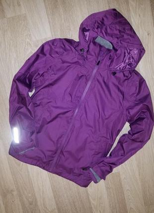 Зимняя спортивная лыжная куртка, для сноуборда